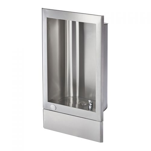 Recessed Drinking Fountain image