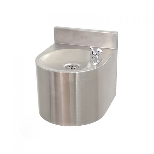 WRAS Compliant Shrouded Drinking Fountain image